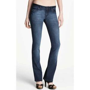 DL1961 Cindy Slim Bootcut Stanton Jeans